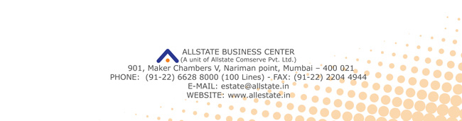 Allstate Business Centre